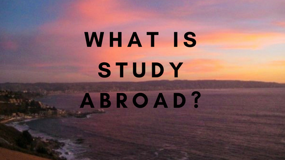 what-is-study-abroad-over-sunset-chile